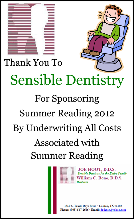 Dentristry Thank You
