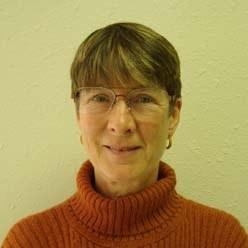 Gayle Van Staveren